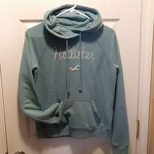 HOLLISTER girl's hoodie